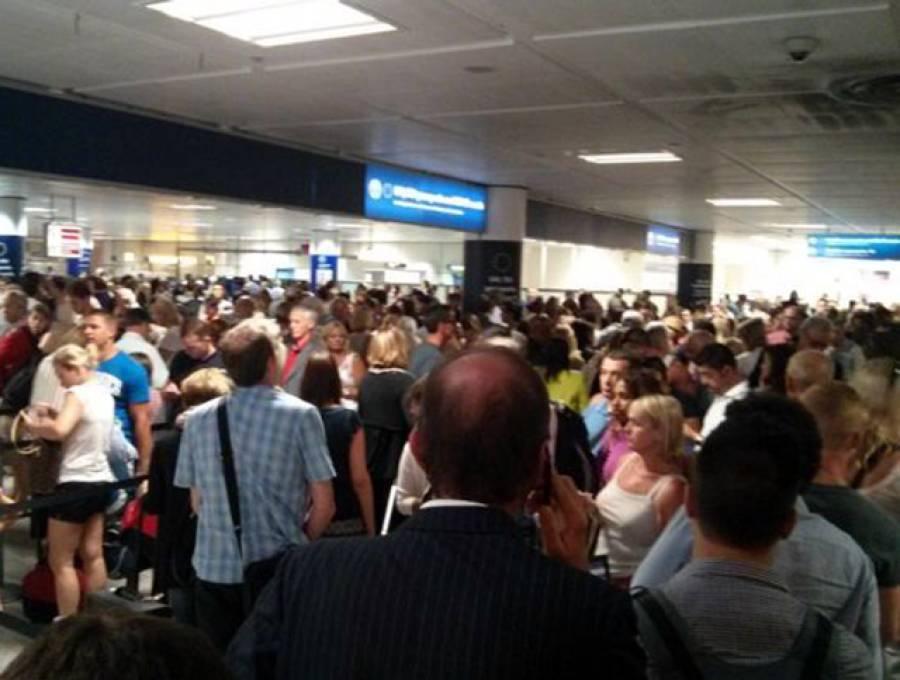 انسانی جسم میں بھی بم آنے لگے، دنیا بھر میں ائیرپورٹ پر سیکیورٹی سخت