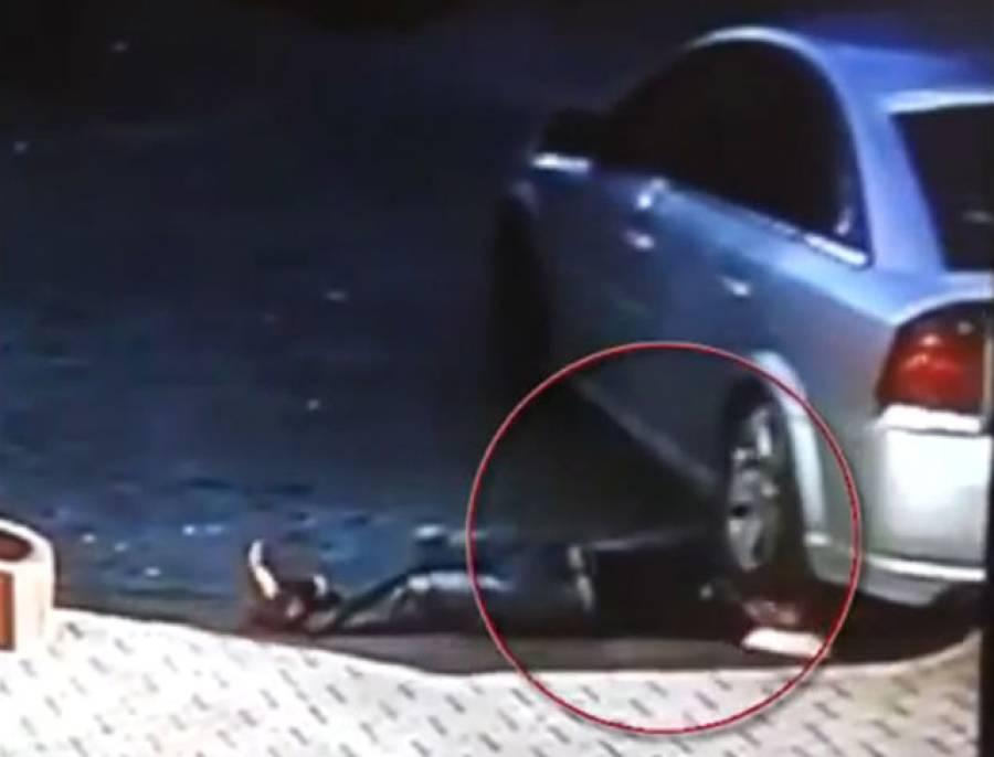 سوتے میں گاڑی سر پر سے گزر جائے تو کیا ہوتا ہے؟