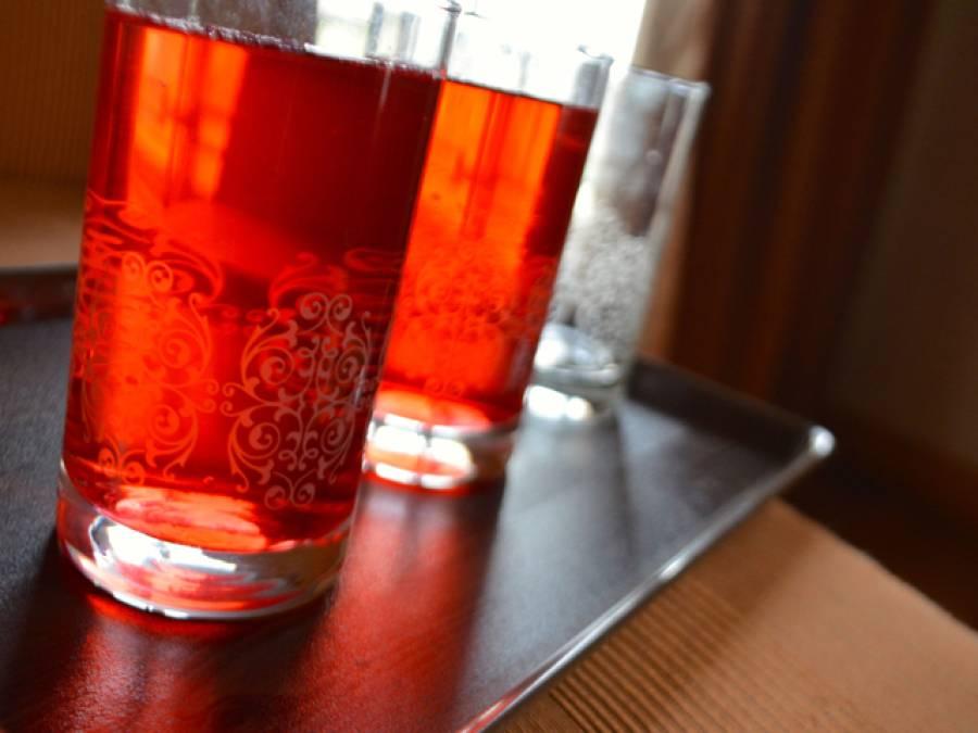 صحت بخش نظر آنیوالے مہلک مشروبات