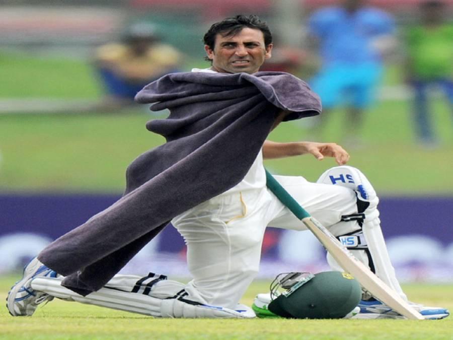 گال ٹیسٹ: سری لنکا کیخلاف پاکستان کی پوری ٹیم آﺅٹ ہوگئی