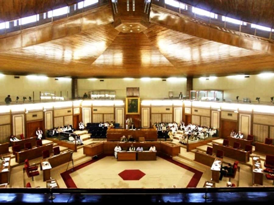 بلوچستان میں حکومت کی تشکیل کا خفیہ معاہدہ منظر عا م پر آ گیا