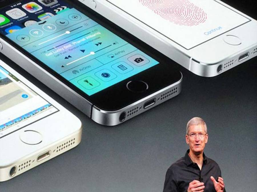 ایپل کاآئی فون 6، ستمبر میں آئے گا