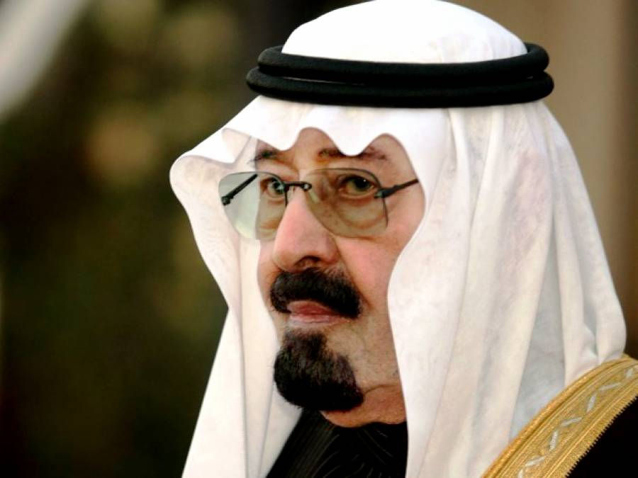 دہشت گردی کا مقابلہ، سعودی عرب کا لبنانی فوج کیلئے ایک ارب ڈالرز امداد کا اعلان