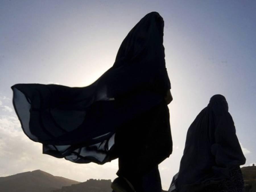 کرک میں خواتین کے گھر سے اکیلے نکلنے پر پابندی عائد