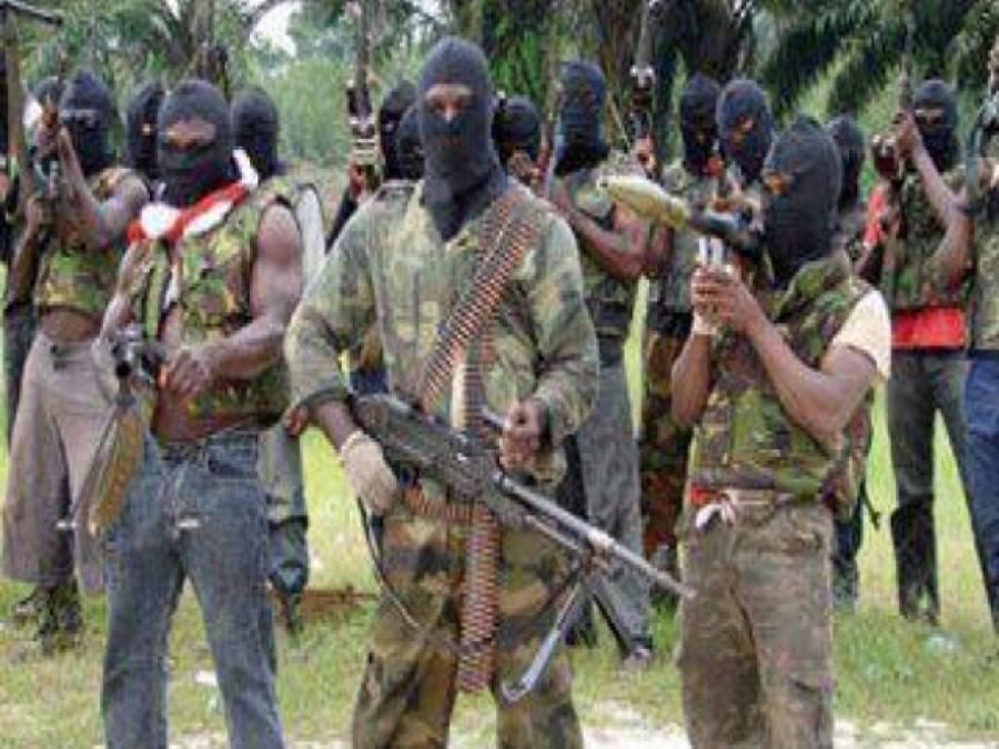 نائجیریا: بوکوحرام نے درجنوں مرد اور لڑکے اغوا کر لیے