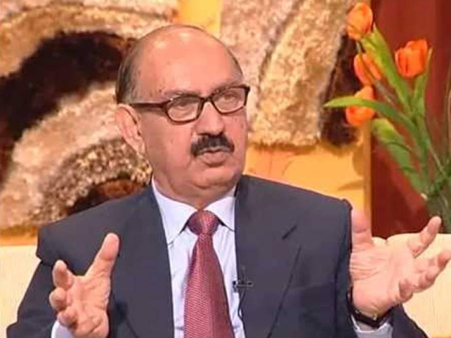 پارلیمنٹ مدت پوری کرے گی ، عمران آئندہ بھاری مینڈیٹ سے آسکتے ہیں : عرفان صدیقی