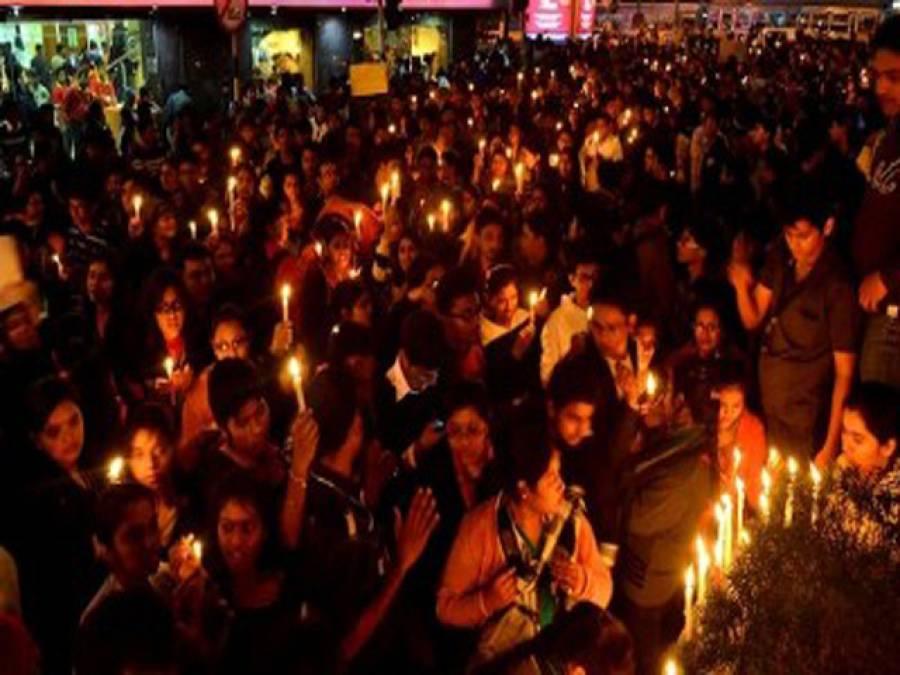 بھارت: 18 سالہ لڑکی زیادتی کے بعدقتل