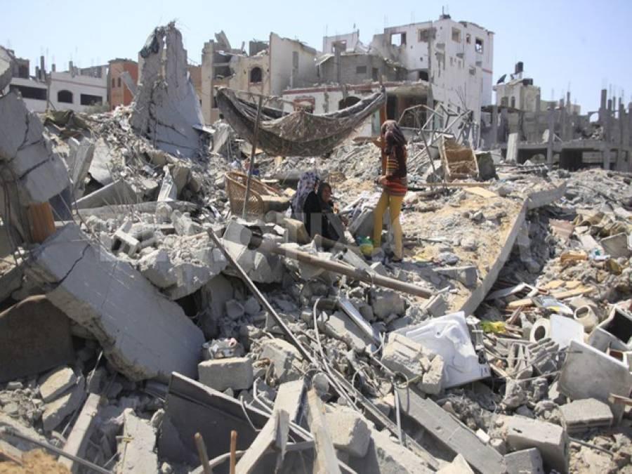 موریطانیہ: دلہن نے حق مہر محصورین غزہ کوعطیہ کردیا