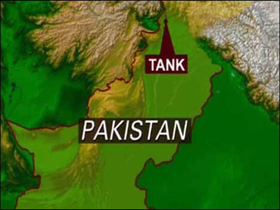 ٹانک:گھر پر دستی بم حملہ، ایک شخص جاں بحق