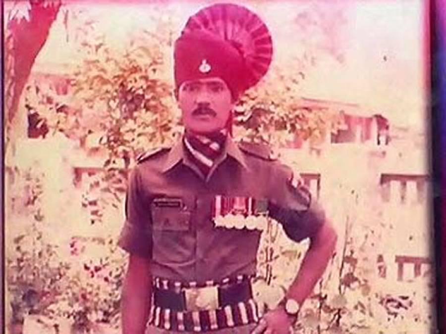 سیاچین گلیشیئر ، لاپتہ بھارتی فوجی کی نعش 18 برس بعد بر آمد