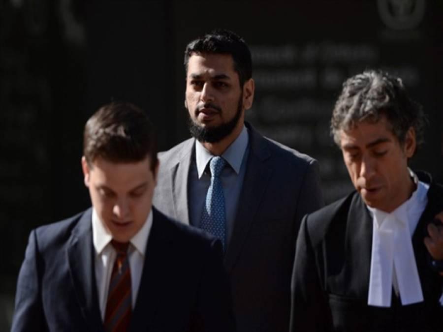 کینیڈا : پاکستانی ڈاکٹر دہشت گردی کے مقدمے سے بری ہو گیا