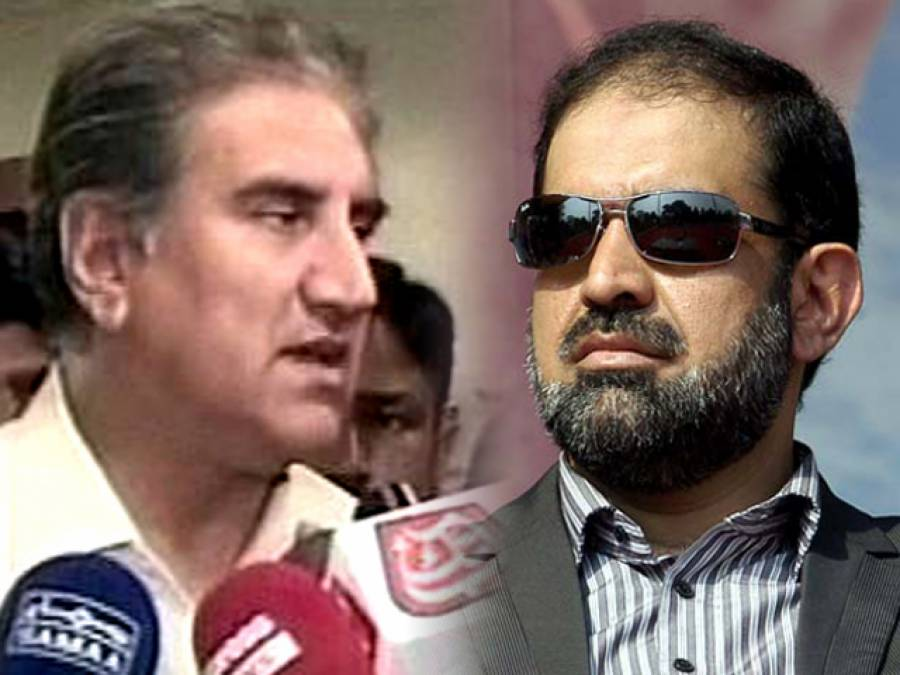 تحریک انصاف اور عوامی تحریک کا مذاکرات سے پہلے رکاوٹیں ہٹانے کا مطالبہ