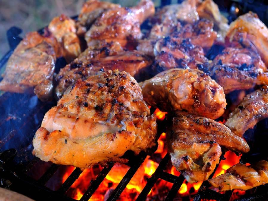 چکن تکہ بنانے سے قبل ان اہم ہدایات پر ضرور عمل کریں