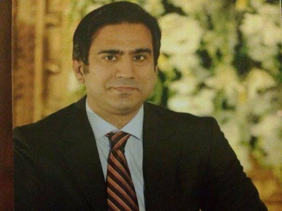 ایس ایس پی محمد علی نے اسلام آباد سے تبادلے کی درخواست دے دی