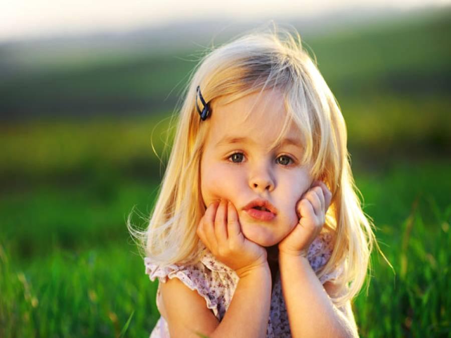 آپ کو بچپن کی باتیں کیوں یاد نہیں رہتیں ؟ سائنس نے بتا دیا