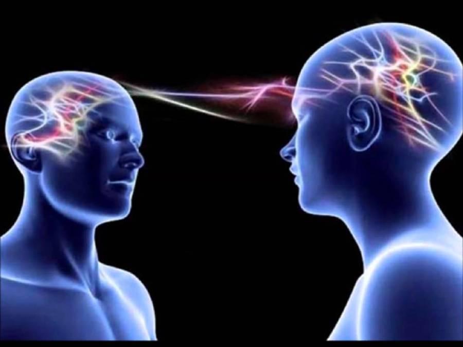 بہت جلد انسانی دماغ دماغوں سے باتیں کریں گے ،تجربہ کامیاب
