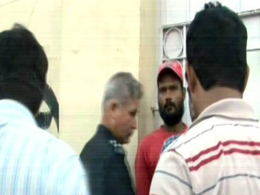 مبینہ پولیس مقابلے میں 2 ملزمان ہلاک ، دو گرفتار کر لیے گئے