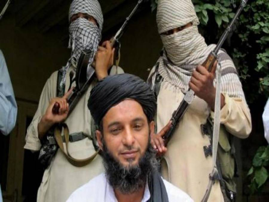 تحریک طالبان پنجابی گروپ کاعام معافی کیلئے حکومت کو خط لکھنے کا فیصلہ