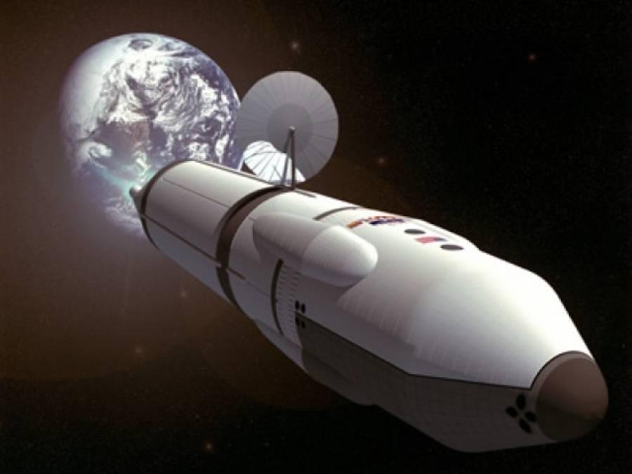 ناسا کا خلائی جہاز مریخ کے مدار میں داخل ہوگیا