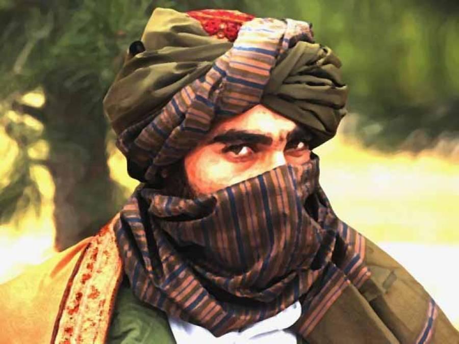 تحریک طالبان کا سابق ترجمان پاکستان کے حوالے