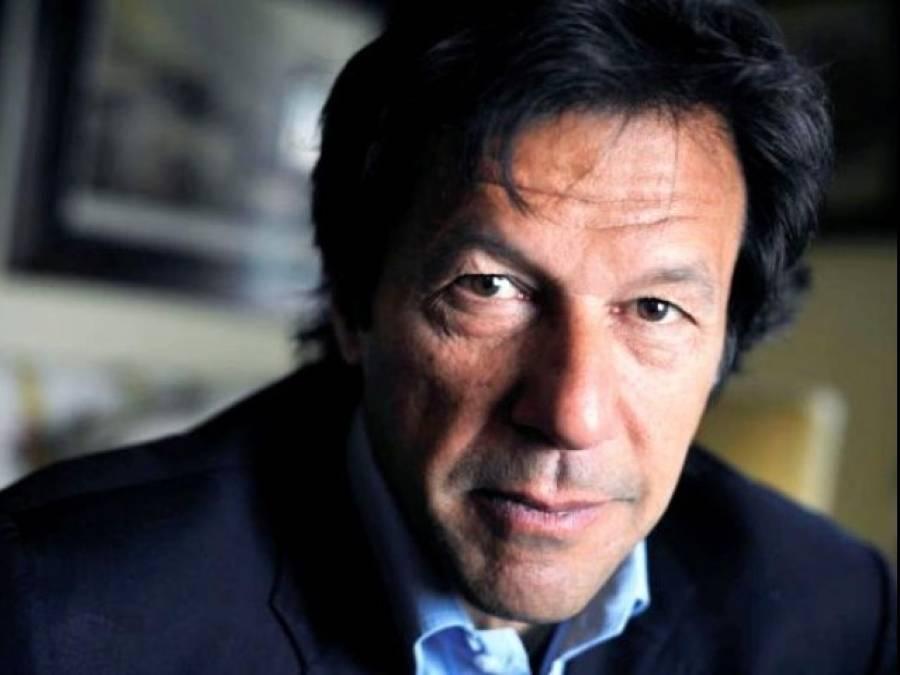 لندن میں طاہر القادری سے ملاقات ہوئی، لندن پلان میں کوئی حقیقت نہیں: عمران خان