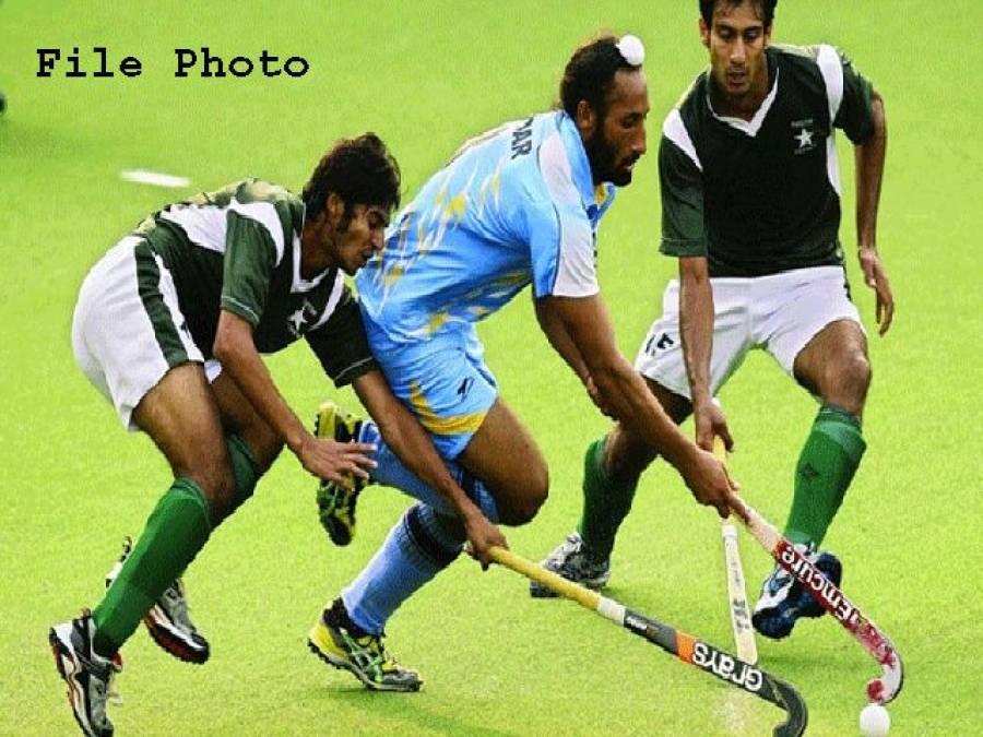 پاکستان کو شکست ، بھارت ہاکی کا ایشیائی چیمپئن بن گیا