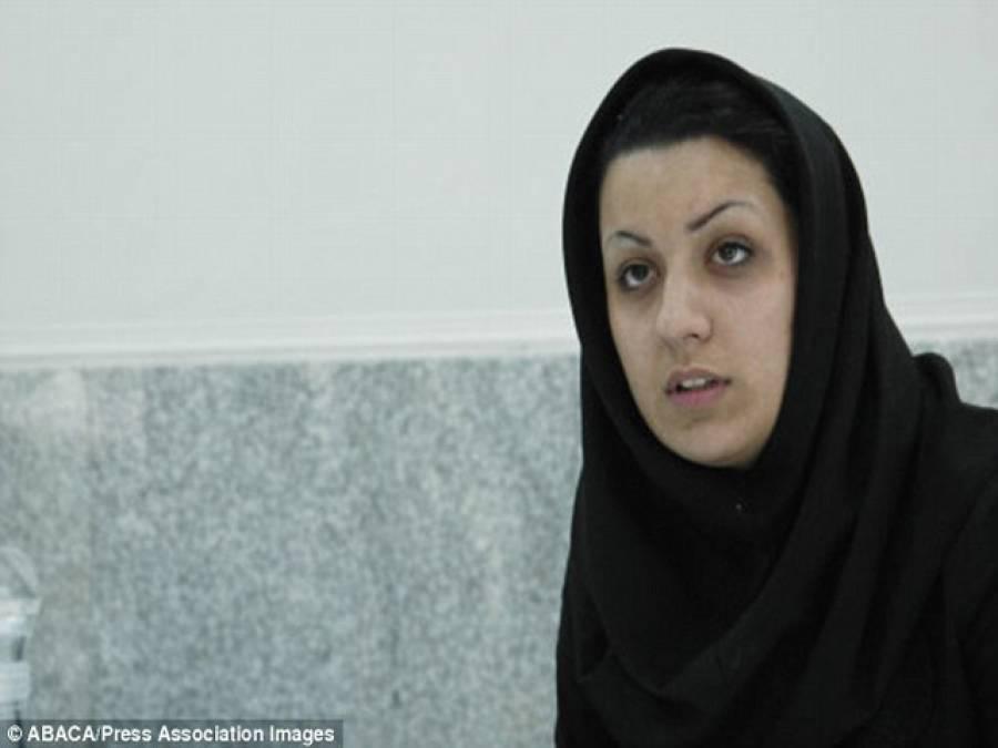 ریپ کا شکار ہونے والی ایرانی خاتون کو پھانسی دینے کی تیاریاں مکمل، چند دن کے لئے زندگی 'بخش'دی گئی