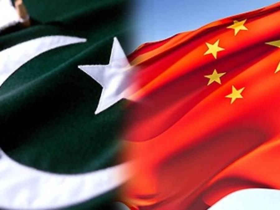 چینی صدر جلد پاکستان کا دورہ کریں گے: چینی قونصل جنرل