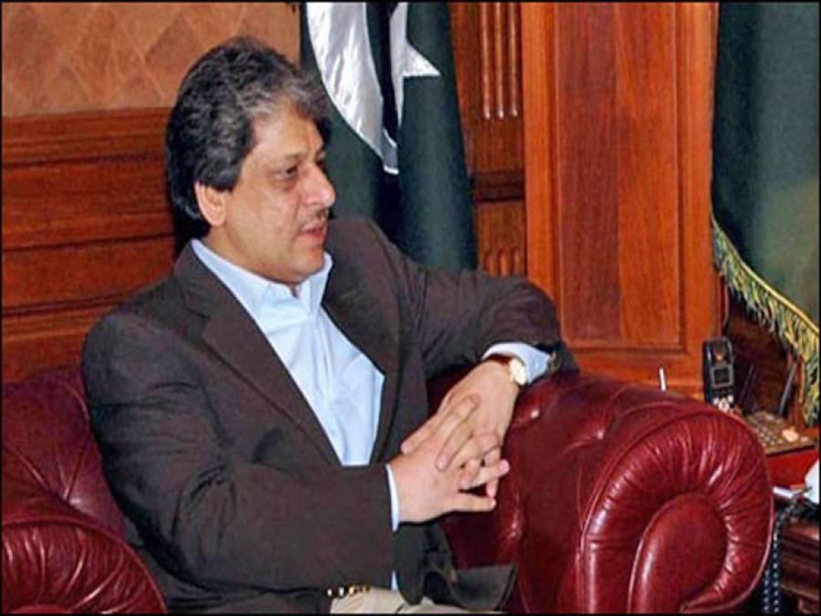 گورنر سندھ نے بلدیاتی ترمیمی بل 2014 پر دستخط کردیئے
