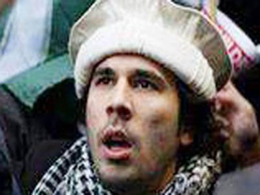 لندن واقعہ کے ذمہ دار بیرسٹر سلطان محمود ، میرا کوئی کردار نہیں ہے : حسان نیازی