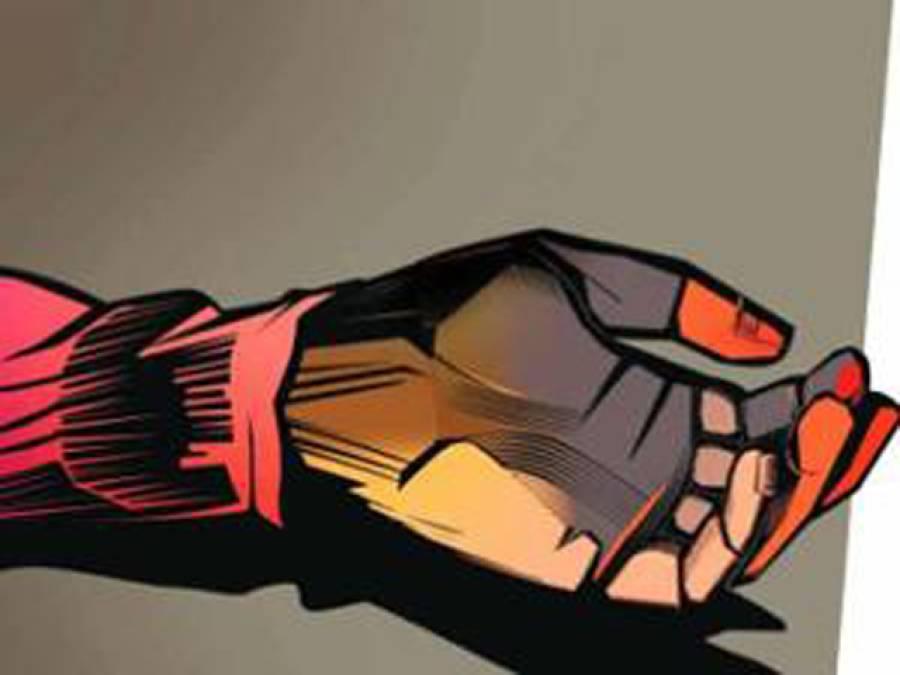 ڈائن ہونے کے شبہ میں بھارت میں خاتون قتل