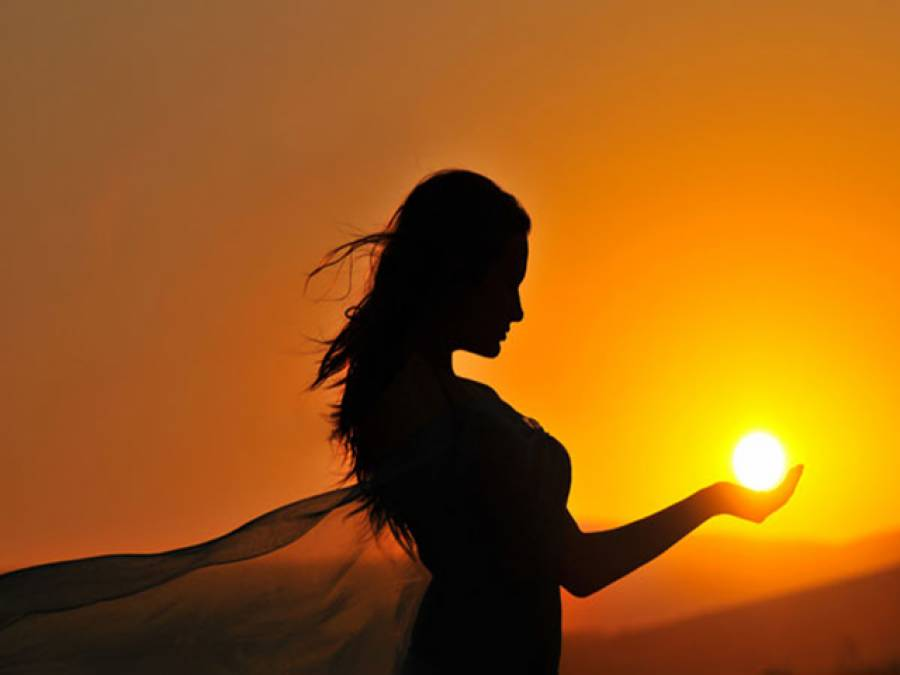 سورج کی روشنی کے انسانی وزن پر حیران کن اثرات