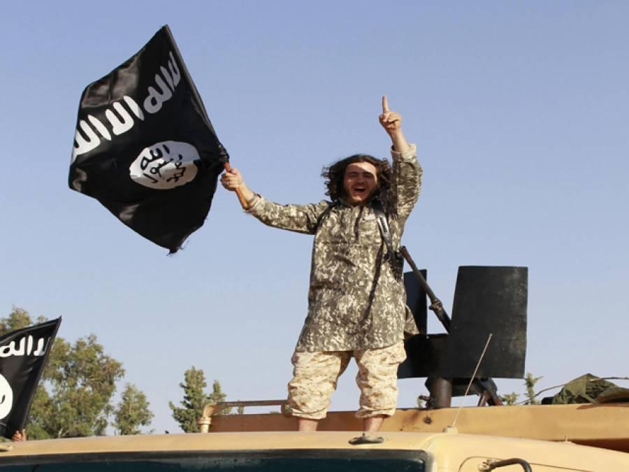 داعش نے شام کے دوسرے گیس پلانٹ پر بھی قبضہ کرلیا