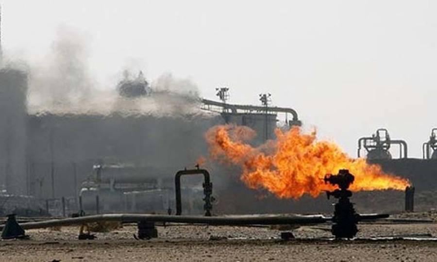 حکومت کا گیس کے نرخوں میں بھاری اضافہ کرنے کا فیصلہ