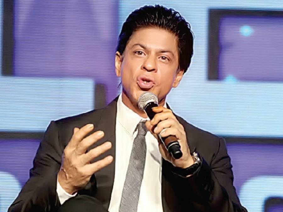 بالی ووڈ اداکار شاہ رخ خان مسٹر پرفیکشنسٹ عامر خان کے ساتھ کام کرنے کیلئے تیار