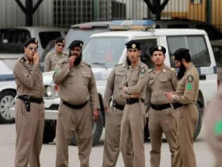 سعودی عرب کے مشرقی صوبے میں مسلح افراد کا حملہ ، پانچ جاں بحق