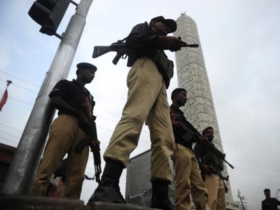 12 اغواشدہ افغان شہری بازیاب، 4 اغواکار گرفتار