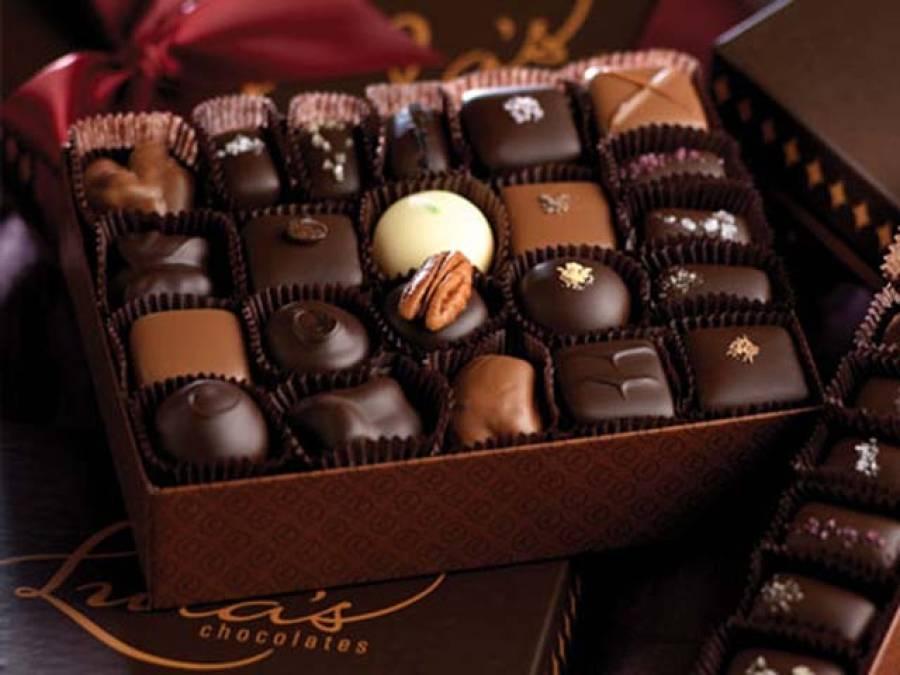چاکلیٹ کے دیوانوں کے لیے انتہائی بری خبر،کچھ ہی وقت باقی