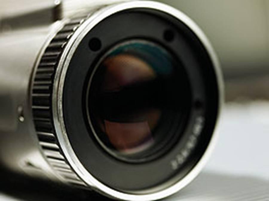 چوری چھپے محبوبہ کی ویڈیو بنانےوالے کا برا انجام