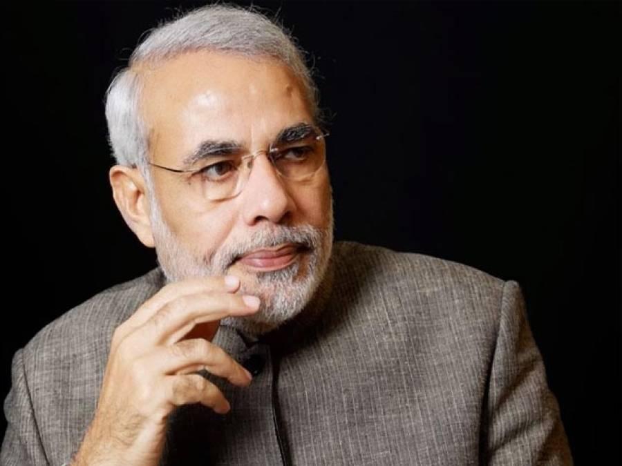 بھارتی حکومت نے خطے میں اسلحہ خریدنے کی نئی دوڑ شروع کر دی
