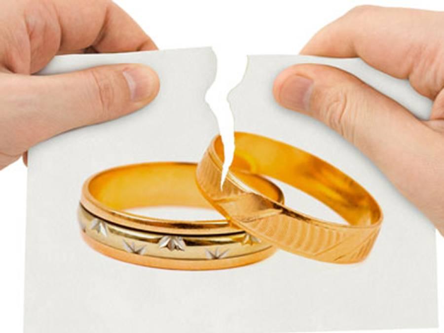 طلاق دے کر بھی تسلی نہ ہوئی ،سعودی شوہر کا خوفناک اقدام