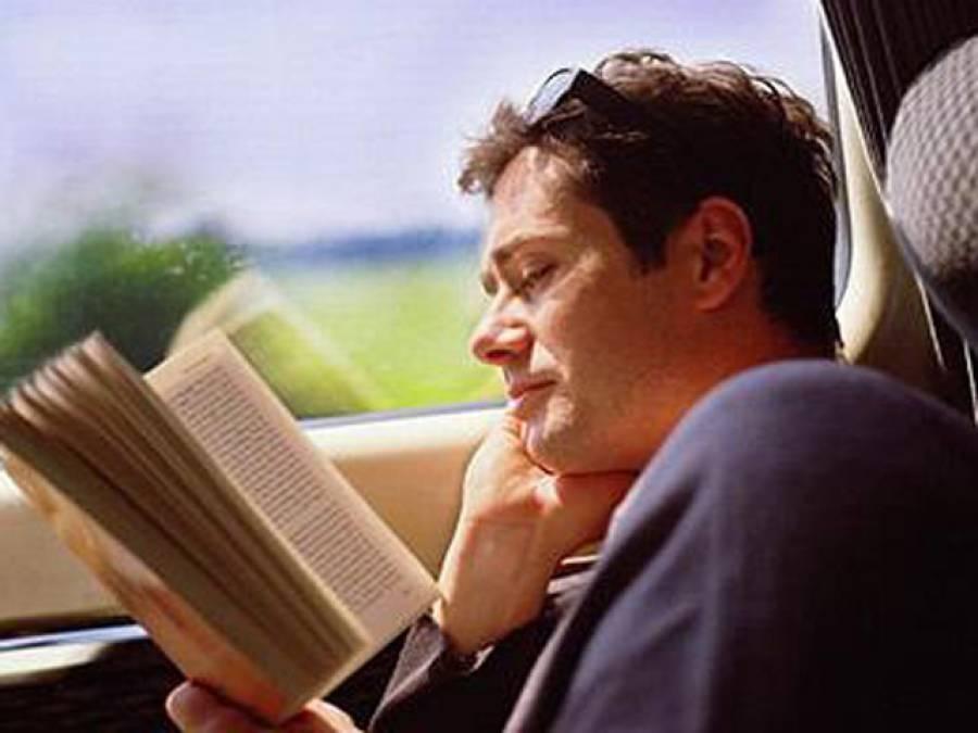 پڑھنے کے لیے کتاب میں جنسی تعصب تحقیق نے بے نقاب کر دیا