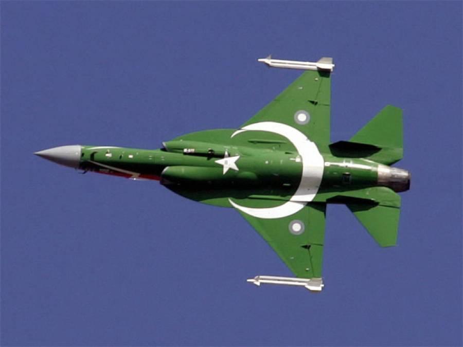 سری لنکا کا پاکستان سے جے ایف 17 تھنڈر خریدنے کا عندیہ