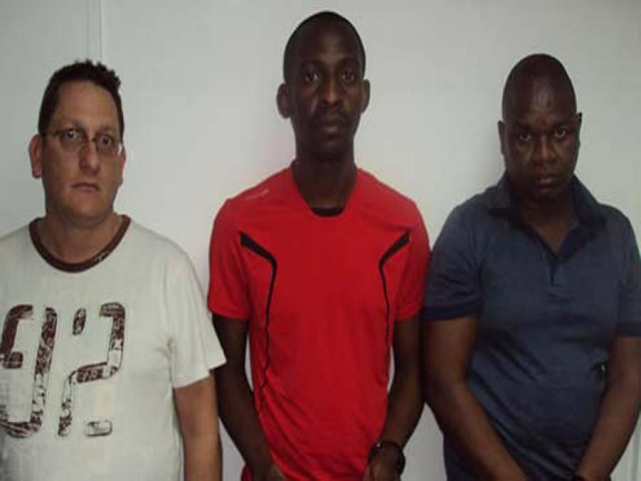 سوشل میڈیا پر افواہیں پھیلانے والے شہری کو 3 سال قید