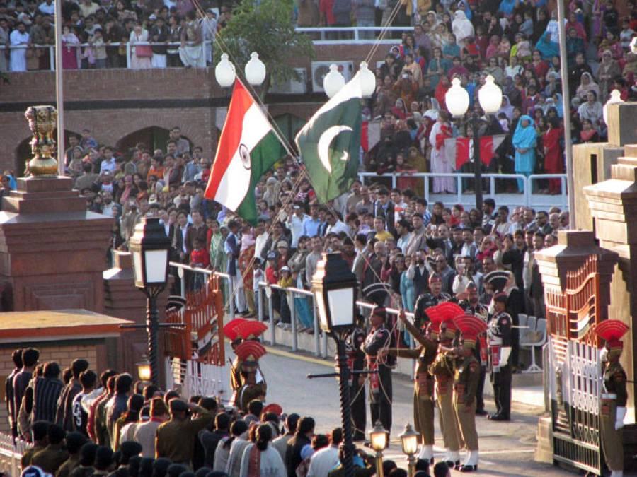 بھارت کو پاکستان سے خوف، سرحد پر جدید ٹیکنالوجی استعمال کرنے پر غور
