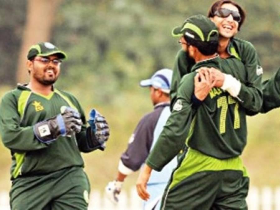 بلائنڈ کرکٹ ورلڈ کپ: پاکستان نے بھارت کو شکست دے دی