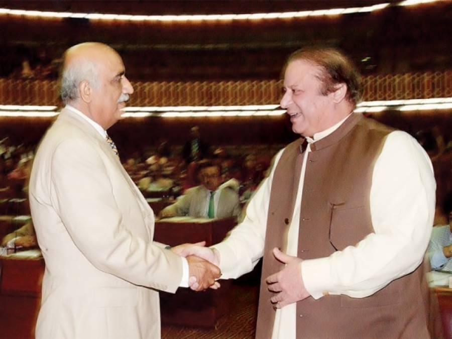 چیف الیکشن کمشنر کی تعیناتی، وزیر اعظم اور اپوزیشن لیڈر کی ملاقات سوموار کو ہو گی