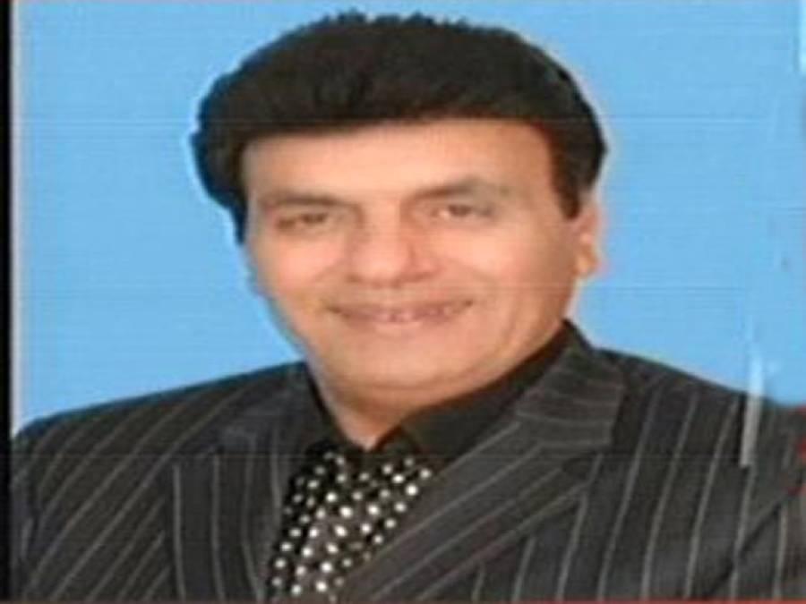 لیگی رکن اسمبلی اعجاز چوہدری کا تحریک انصاف میں شمولیت کا اعلان ، مسلم لیگ ن میں پریشرگروپ کی اطلاعات، جارہے ہیں تواُن کی مرضی: وزیراطلاعات