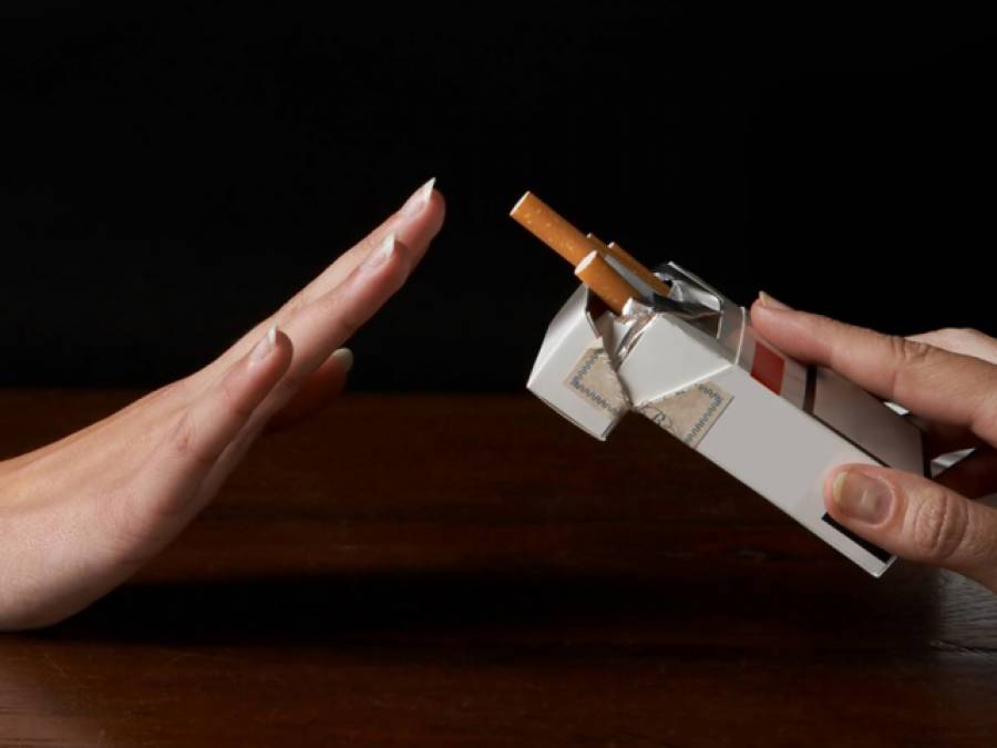 تمباکو نوشی ترک نہ کرنے کی بڑی وجہ سائنس نے بتا دی