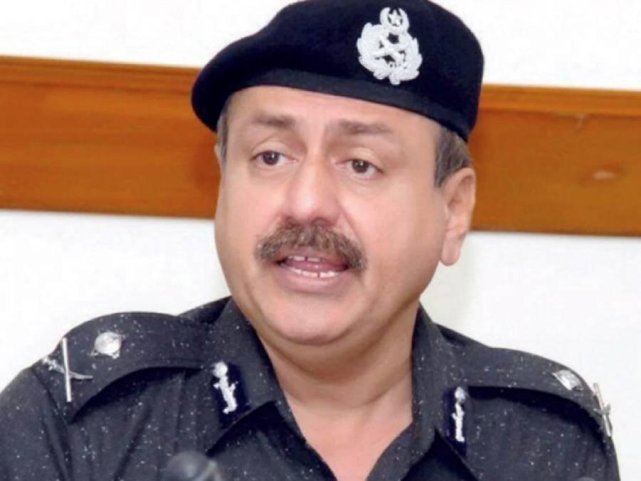 تحریک انصاف کی 12 دسمبر کو کراچی بند کرنے کی دھمکی، نمٹنے کی تیاری کر لی: پولیس چیف